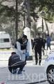 TURKEY ISTANBUL EXPLOSION