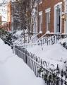 USA WEATHER SNOWSTORM JONAS