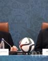 FILE RUSSIA SOCCER FIFA PLATINI