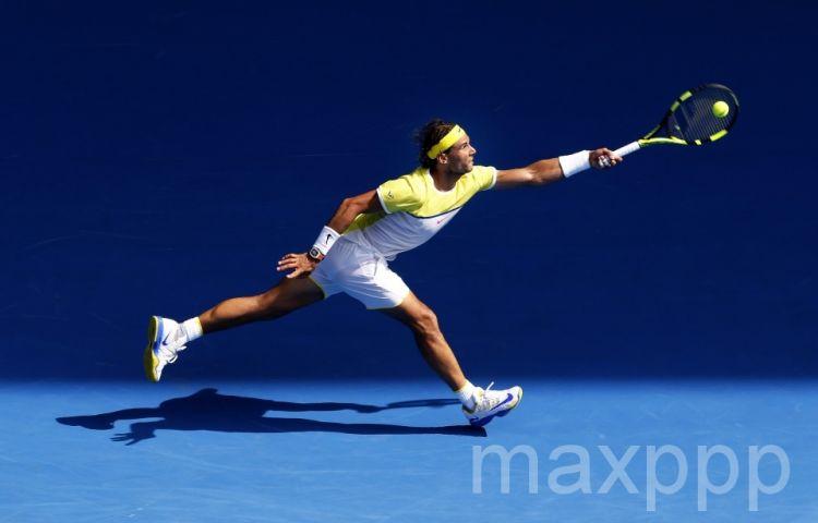 Rafael Nadal, l'ombre de lui-même : vers la fin ?