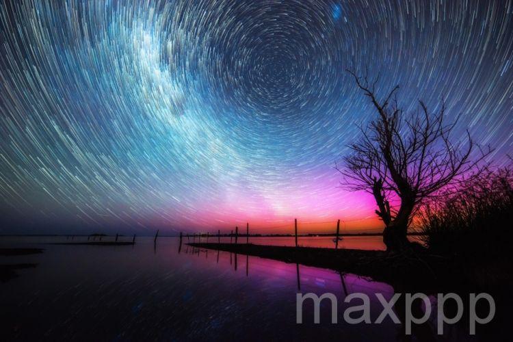 2015 Les plus belles photos d'aurores australes en Nouvelle-Zélande!